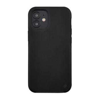 The NUTRISITI Series Eco-Guard Case from Uunique London offers military grade protection and an eco-conscious design that is 100% biodegradable/compostable.  The NUTRISITI Eco-Guard Case from Uunique London features a dual injection design with a smooth matte finish for a professional smart look. The 2mm thickness gives users the slim design they want, with all of the drop protection (up to 6ft.) they need. The reinforced raised edge protects the users screen from meeting the pavement while the one-piece design offers an effortless and snug fit to the contours of the phone.  Feel great knowing your phone is protected by a zero-waste solution. All NUTRISITI cases are made with customized blends of 100% biodegradable/compostable polymers and plant-based materials.        1% of Purchase Will Help Save The Planet Uunique London has committed 1% to help leading globally recognised eco-charities & relief organisations working for the betterment of our environment and oceans.    Zero Waste Product Every NUTRISITI 100% compostable/biodegradable case comes in a plastic free packaging that is printed with soy-ink and uses natural glue ingredients.