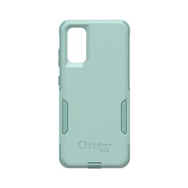 Samsung Galaxy S20 Otterbox Turquoise/Turquoise (Mint Way) Commuter Series Case