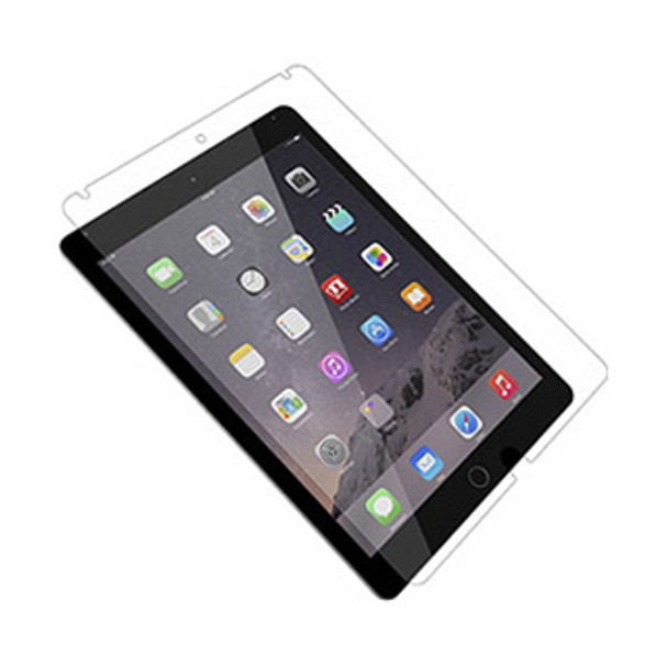 iPad Air 2 Otterbox Clearly Protected Alpha Glass screen protector