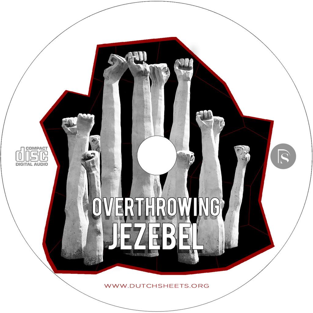 Overthrowing Jezebel CD