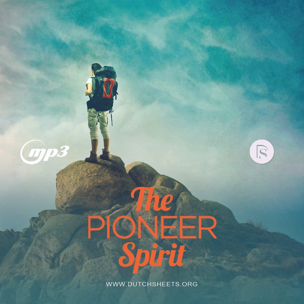 Pioneer Spirit, The (MP3 Download)