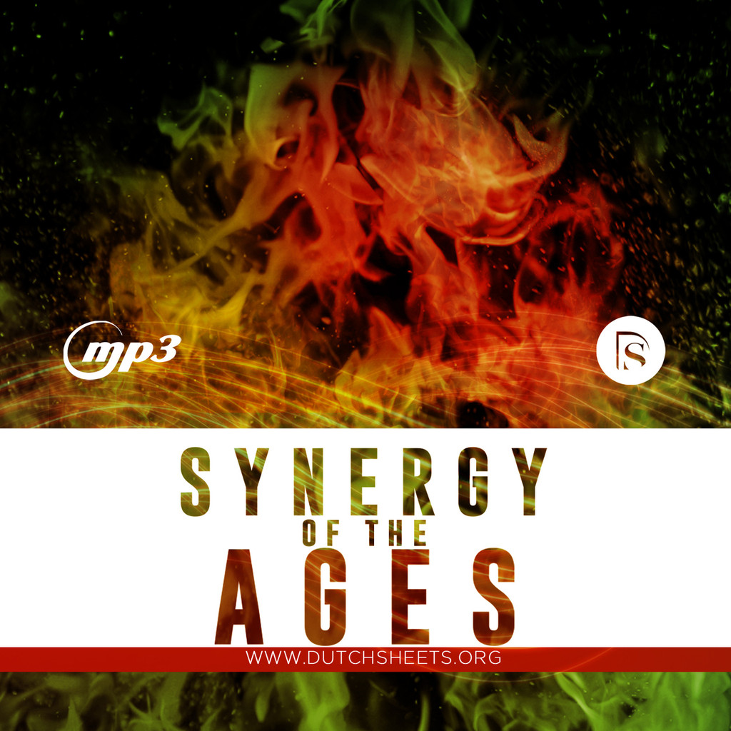 Synergy of the Ages (MP3 Download)