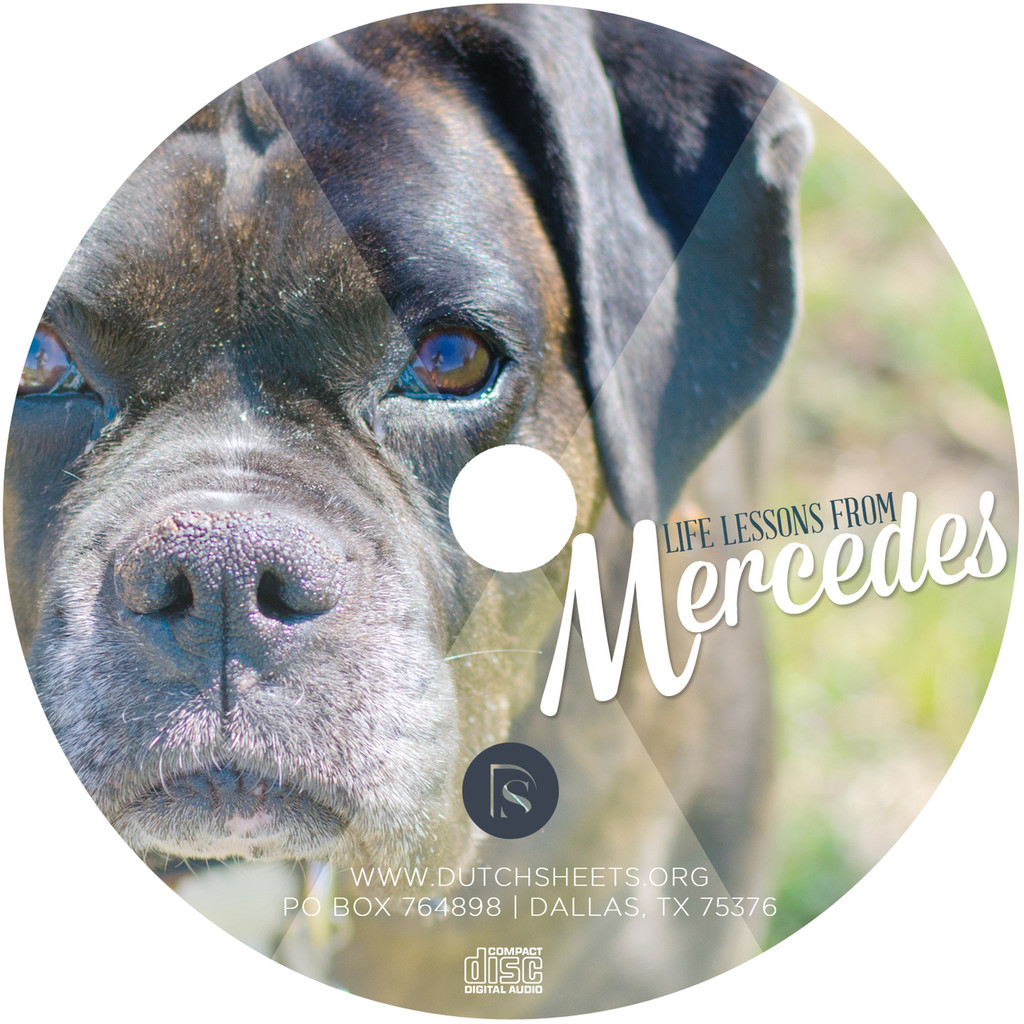 Teaching: Life Lessons from Mercedes (CD)