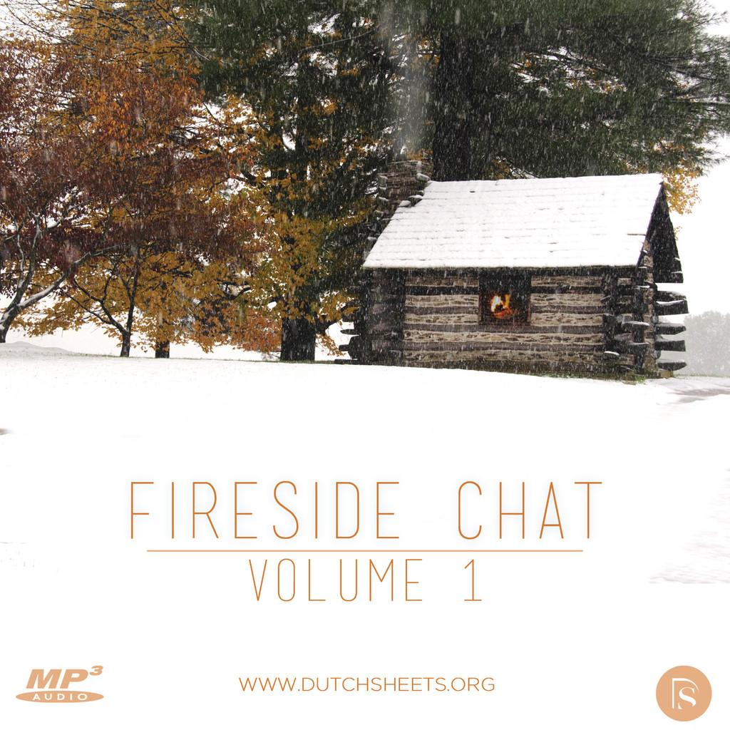 Fireside Chat I & II (2-MP3 Download)