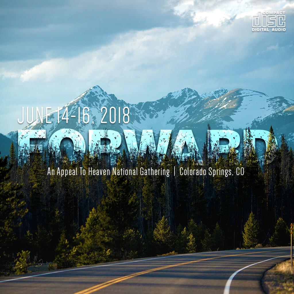Forward CD Set