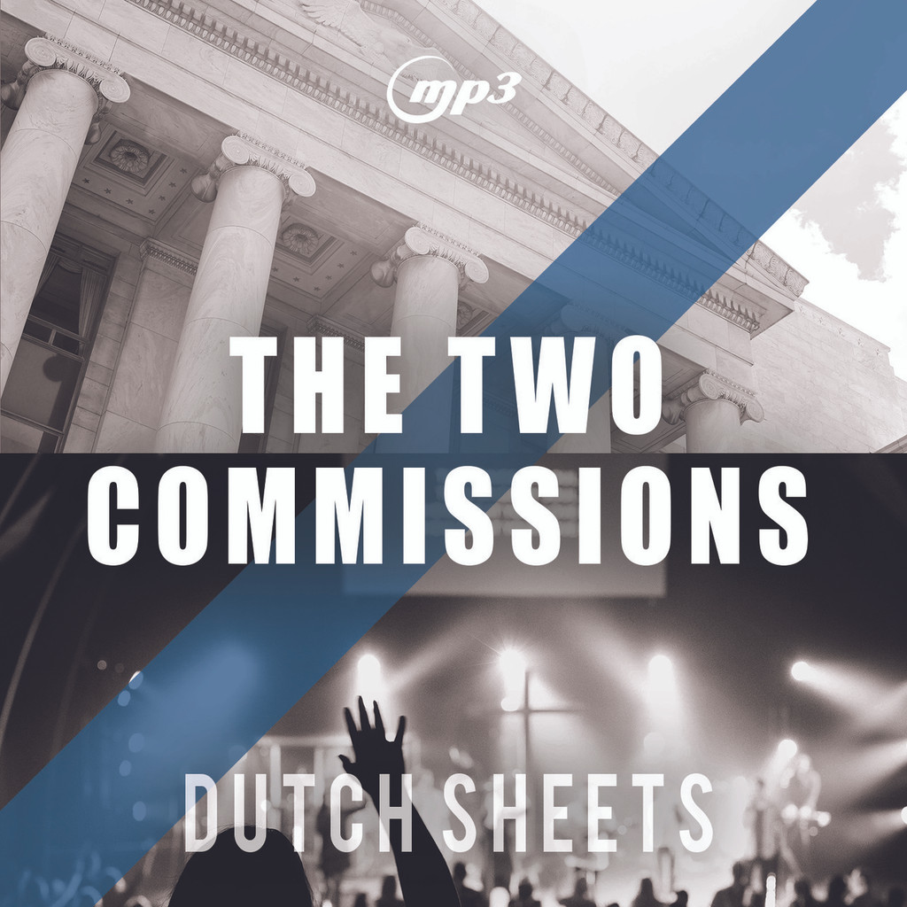 The Two Commissions (MP3 Download)