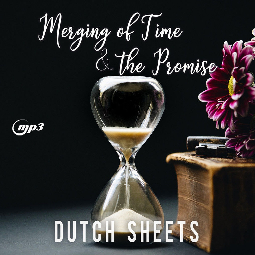 Merging of Time and the Promise (MP3 Download)