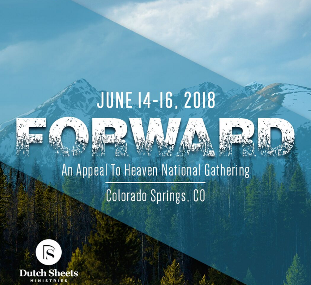2018 Forward Conference (Colorado Springs, CO) - MP3 Series Download