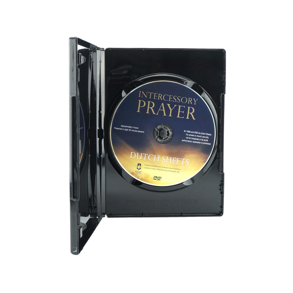 Intercessory Prayer (Single DVD)