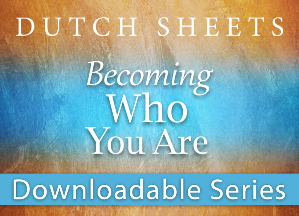 Becoming Who You Are Personal Study (Digital) - Free Book