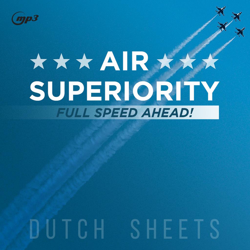 Air Superiority - Full Speed Ahead