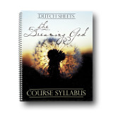 Dreaming God, The (Workbook)