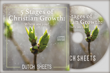 5 Stages of Christian Growth: Where Are You?
