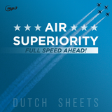 Air Superiority - Full Speed Ahead