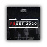 A Holy Convocation: Reset 2020 CD Set