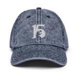 GH15 Vintage Hat