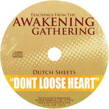 Two Teachings from the Awakening Gathering (2-MP3 Download)