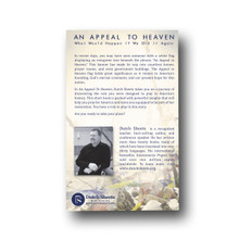 An Appeal to Heaven (Book)