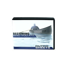 Becoming Who You Are Series (7 CD Series)