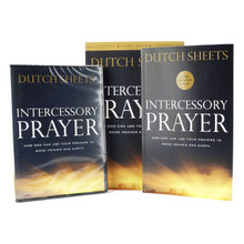 Intercessory Prayer (DVD Personal Study)