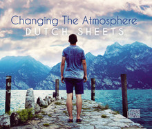 Changing the Atmosphere Series (4 CD Series)