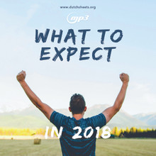 What to Expect in 2018 (MP3)