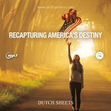 Recapturing America's Destiny (MP3 Download)