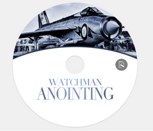 Watchman Anointing (2 MP3 Download)