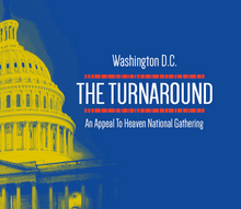 The Turnaround Conference: Appeal To Heaven Gathering (MP3 Download)