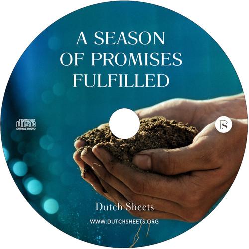 A Season of Promises Fulfilled