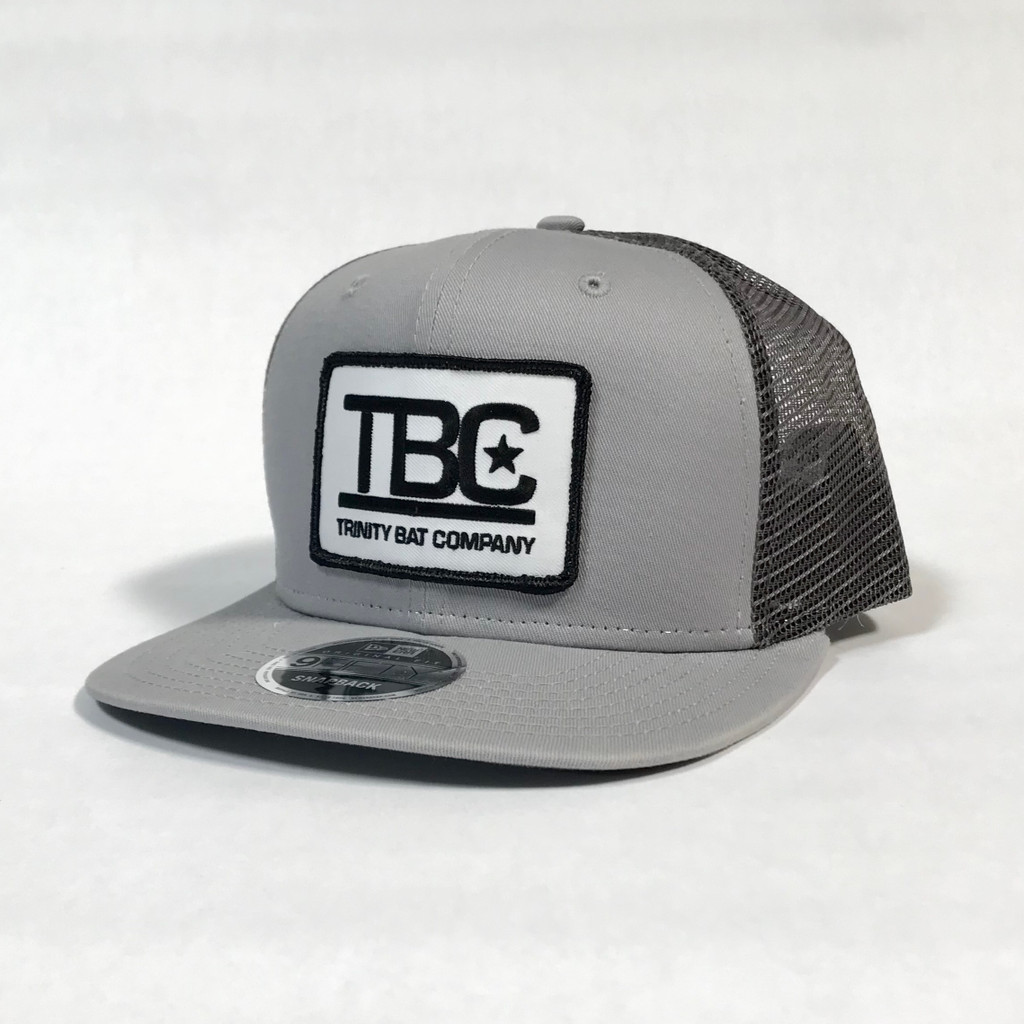 Trinity Bat Co. Trucker hat