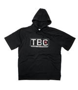TBC Short Sleeve Performance Hoodie