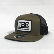 Trinity Bat Co. Trucker hat