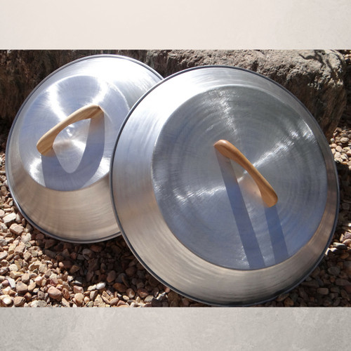 "Lids for 22"" and 24"" Discs"