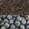 Blueberry Pu-erh Tea