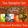Flavored Rooibos Tea Sampler Set 2