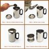 Make Tea in 4 Steps - TeaHaven.com