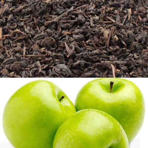 Apple Flavored Oolong Tea