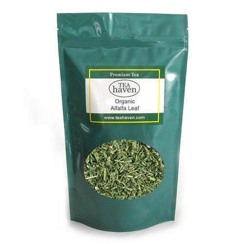 Organic Alfalfa Leaf Tea