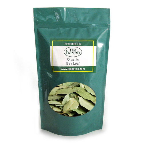 Organic Bay Leaf Tea