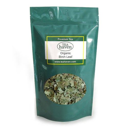 Organic Birch Leaf Tea