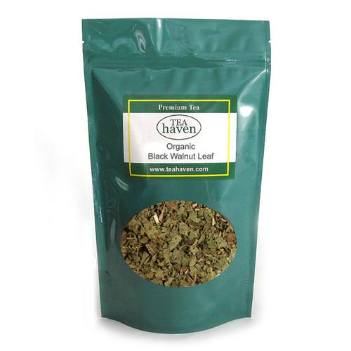 Organic Black Walnut Leaf Tea