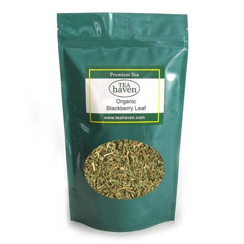 Organic Blackberry Leaf Tea
