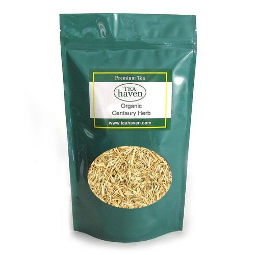 Organic Centaury Herb Tea