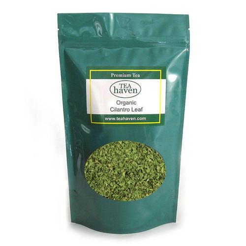 Organic Cilantro Leaf Tea