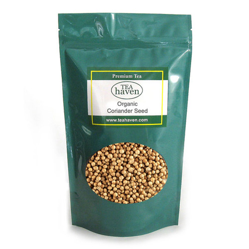 Organic Coriander Seed Tea
