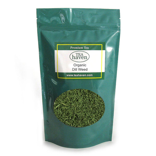 Organic Dill Weed Tea