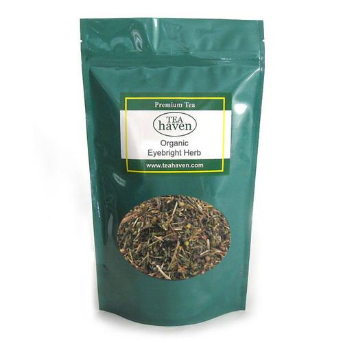 Organic Eyebright Herb Tea