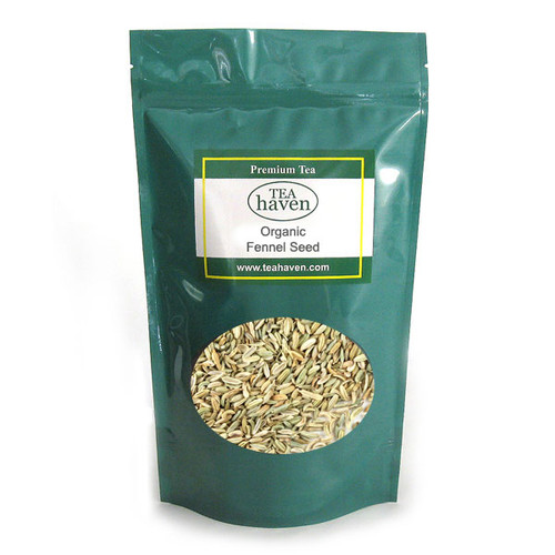 Organic Fennel Seed Tea