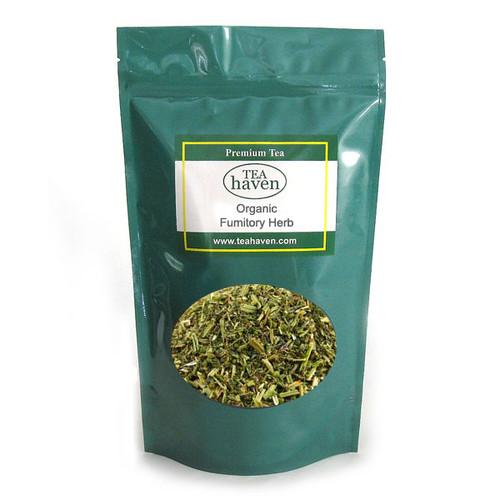 Organic Fumitory Herb Tea